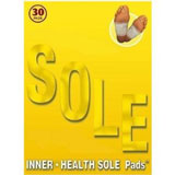 Sole's Foot Patch